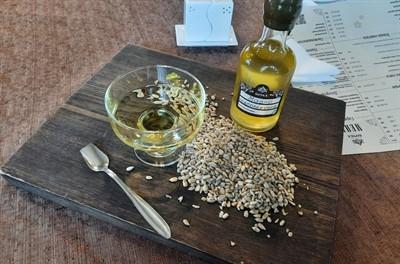 Масло из семян подсолнечника, 200мл
